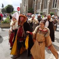 1200 ans de l'Abbatiale de saint philbert de grand lieu